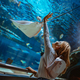Reaching The Ocean - PhotoDune Item for Sale