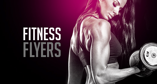 Fitness Flyers