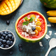 Smoothie Bowl from watermelon - PhotoDune Item for Sale