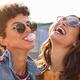 Women friends having fun together - PhotoDune Item for Sale