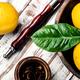 Hookah with lemon - PhotoDune Item for Sale