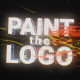 Paint The Logo - VideoHive Item for Sale