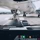 Preparation of airplane before flight - PhotoDune Item for Sale