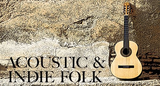 Acoustic and Indie Folk