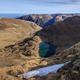 Urlea lake in Fagaras Mountains - PhotoDune Item for Sale