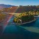 Bridges over Rakaia river, Rakaia Gorge, New Zealand, South Isla - PhotoDune Item for Sale