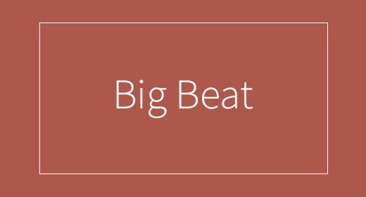 Big Beat by YellowBus
