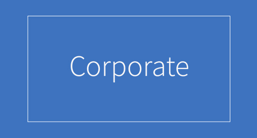 Corporate by YellowBus