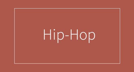 Hip-Hop by YellowBus
