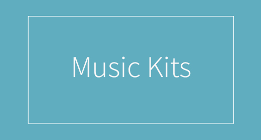 Music Kits by YellowBus