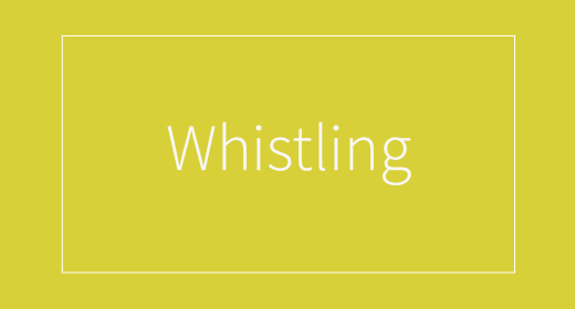 Whistling by YellowBus