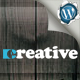 Creative WordPress Theme - 9 in 1 Nulled