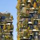 Bosco Verticale, modern buildings in Milan - PhotoDune Item for Sale