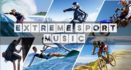 Extreme Sport Music