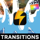Flash FX Liquid Transitions - VideoHive Item for Sale