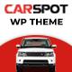 CarSpot – Automotive Car Dealer Wordpress Classified Theme - ThemeForest Item for Sale