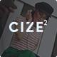 Cize - A Top Notch Theme For High Tech Stores