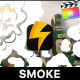 Flash FX Smoke Elements - VideoHive Item for Sale
