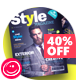Magazine Promotion - VideoHive Item for Sale