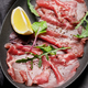 Marbled beef carpaccio - PhotoDune Item for Sale