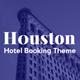 Houston Hotel - Hotel Booking WordPress Theme - ThemeForest Item for Sale