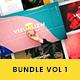 Stringlabs Google Slides Bundle Vol. 1 - GraphicRiver Item for Sale