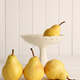 Fresh pears on wooden countertop - PhotoDune Item for Sale