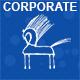 Corporate Optimistic Pop Upbeat
