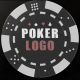 Poker Chip Logo Reveals - VideoHive Item for Sale