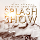 Splash Show - VideoHive Item for Sale
