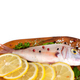 Fresh fish and seafood - PhotoDune Item for Sale