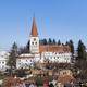 Cincu medieval church - PhotoDune Item for Sale