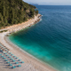 Porto Vathy beach, Thassos island, Greece - PhotoDune Item for Sale
