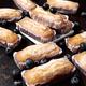 homemade sponge cakes with blueberries on dark classic wood - PhotoDune Item for Sale
