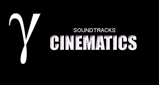 Cinematics - Soundtracks