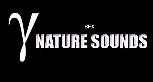 Nature Sounds - SFX