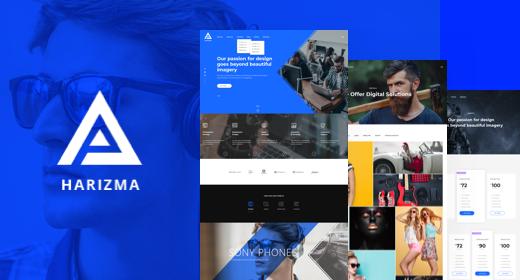 Harizma Project