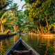 Kerala backwaters canoeing - PhotoDune Item for Sale