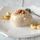 Organic oat dessert with vanilla - PhotoDune Item for Sale