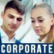 Modern Corporate Introduction - VideoHive Item for Sale