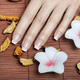 French manicure - PhotoDune Item for Sale