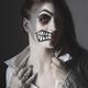 Halloween mask - PhotoDune Item for Sale