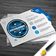 Post Card Bundle_2 in 1 - GraphicRiver Item for Sale