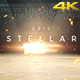 Space Trailer for Apple Motion and FCPX - VideoHive Item for Sale