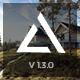 Balkon - Creative Responsive Architecture WordPress Theme - ThemeForest Item for Sale