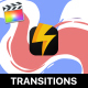 Liquid Transitions Pack - VideoHive Item for Sale