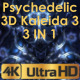 Psy Mandala VJ Pack - VideoHive Item for Sale