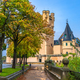 Segovia, Spain at the Alcazar. - PhotoDune Item for Sale