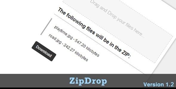 ZipDrop
