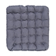 Gray chair pad isolated - PhotoDune Item for Sale